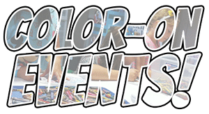 Color-Ons Events
